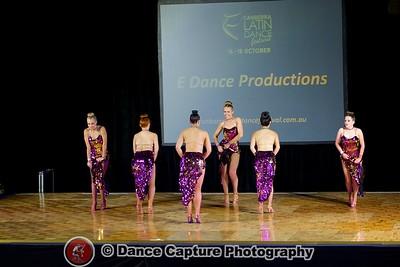 E Dance Productions - Bachata