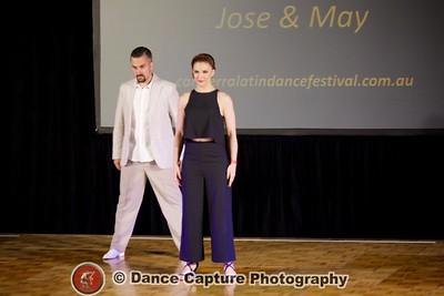 Jose and May - Tango