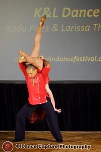Kadu & Larissa- Zouk
