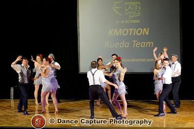 Kmotion Rueda Team