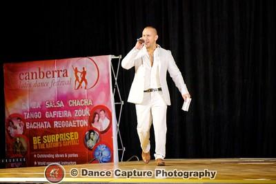 Canberra Latin Dance Festival 16 October 2015 @ ANU Sport & Recreation Centre #canberralatindancefestival