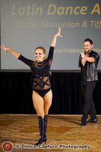 Nestor Manuelian + Tiffany (ProAm)