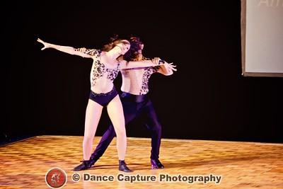 Amit & Emily - Zouk