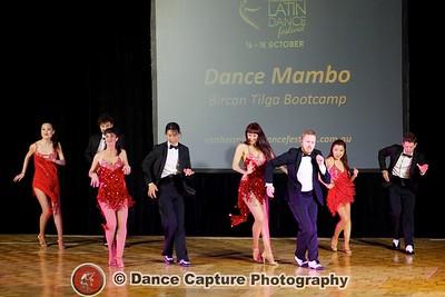 Canberra Latin Dance Festival 18 October 2015 @ ANU Sport & Recreation Centre #canberralatindancefestival
