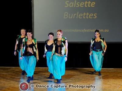 Burlettes