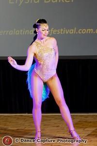 Elysia Baker - Cha Cha