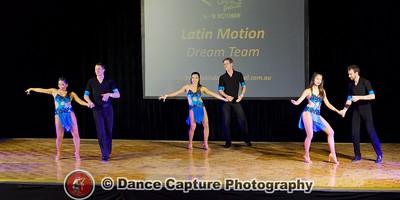 Latin Motion Dream Team