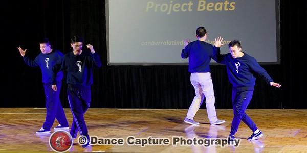 Project Beats