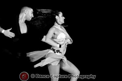 Artia & Katrina - Salsa (LDA)
