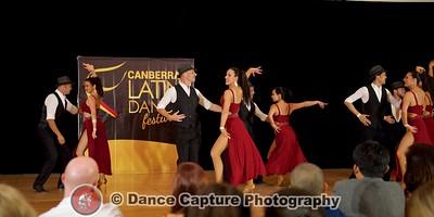 Bachata - Latin Dance Australia