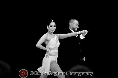 Jaime & Koyomi - Salsa On2 (LDA)