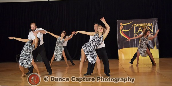 Kmotion Bachateros