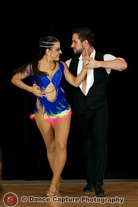Nestor & Rebecca - Bachata