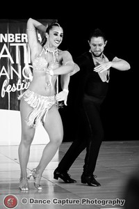 Nestor & Kylie - Salsa (LDA)