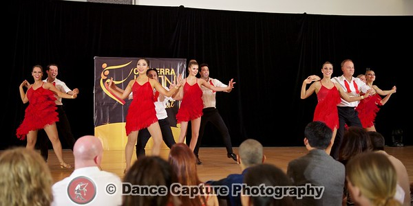 Salsabor Salsa - Performance