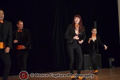 Dance Mambo Bircan Tulga Bootcamp Team