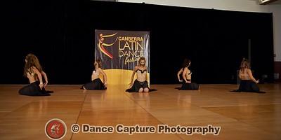 Diversity Belly Flamenco Fusion