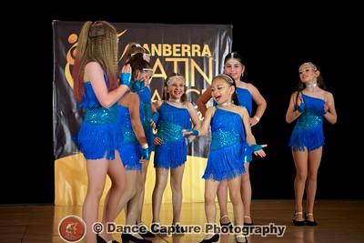 Junior Samba – Las Belezitas - Kokoloco