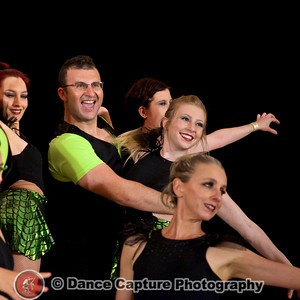Latin Dance Newcastle - Salsa