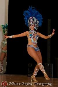 Glamourosas - Samba