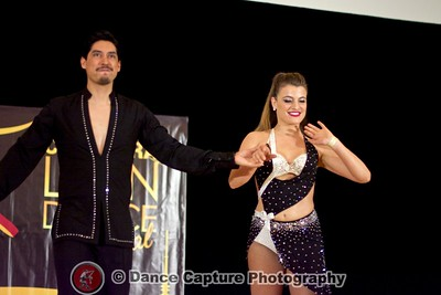 Juan & Gaby - Bachata