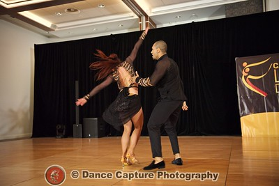Kadu Pires + Larissa Thayane - Zouk
