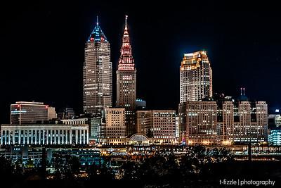 Cleveland Calendar Images