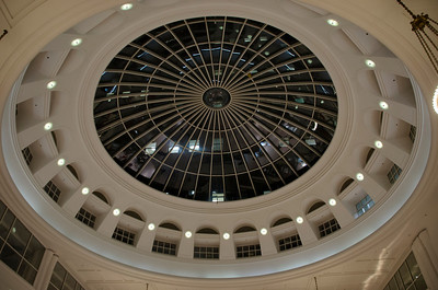 TOWER CITY DOME