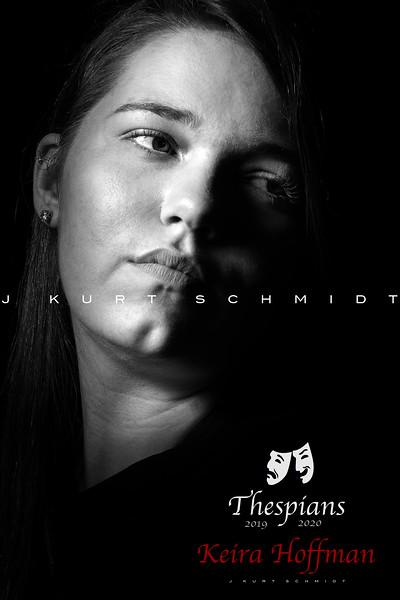 Kiera Hoffman Final Poster