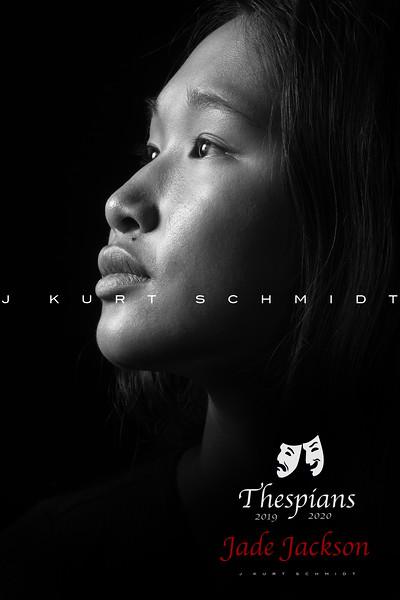 Jade Jackson Final Poster