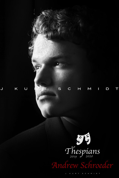 Andrew Schroeder Final Poster