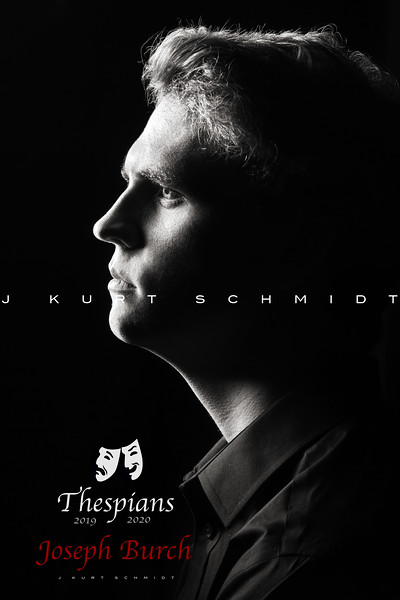 Joseph Burch Final Poster