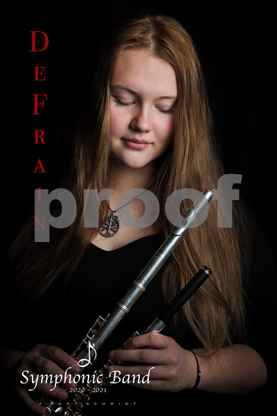 Hannah DeFrain