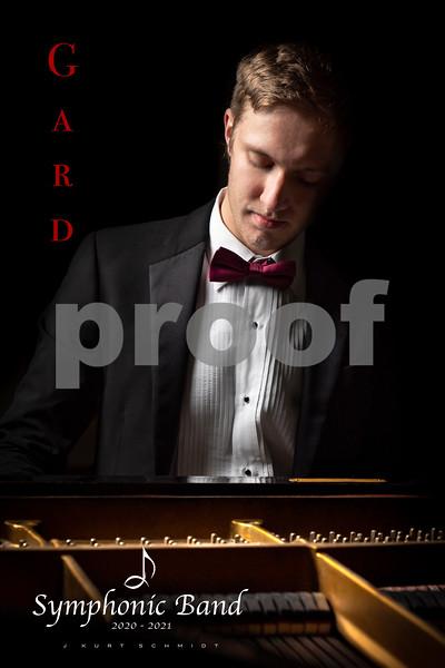 Caleb Gard
