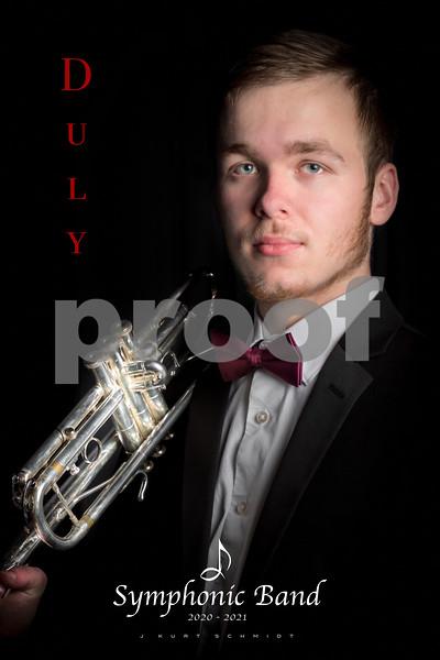 Matt Duly