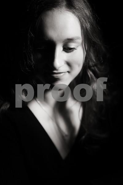 Callie Hoover Portrait