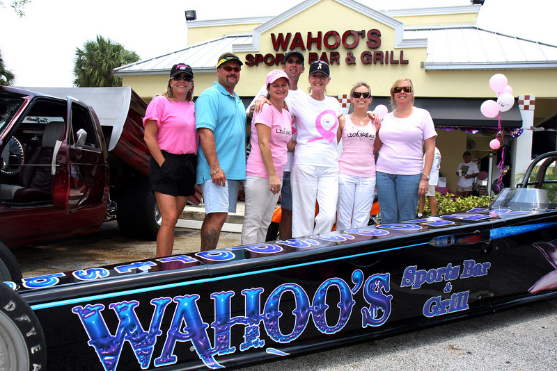 IMG_0002 WAHOO'S Sports Bar & Grille
