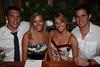 IMG_0035  Rory M Wilson_Alyson Bolick_Lindsay Terragna_Drew Karr at 954 Prime in the W HOTEL