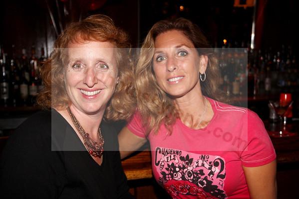 10 Karen Meiselman and Cindy Zucker
