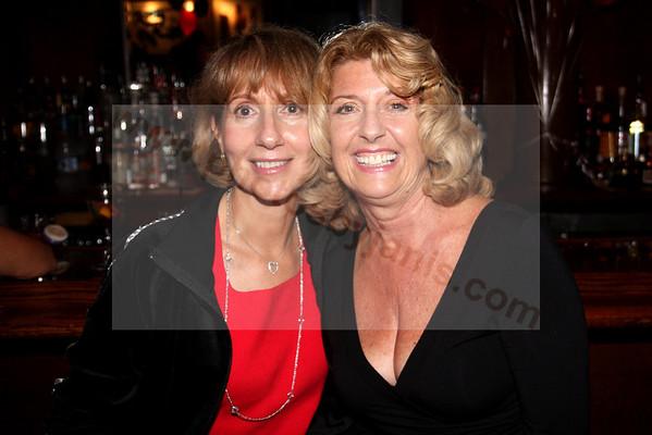 14 Gail Kaufman and Carole Vasta