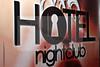 11 HOTEL nightclub