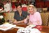 16 Shula Feuer and Kay McConaughey