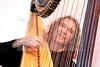 11 Harpist
