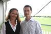 19 Wendy Brocket and  Aaron Menitoff
