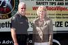 IMG_0206 Boca Raton's Chief of Police Dan Alexander_Boca's Mayor Susan Whelchel