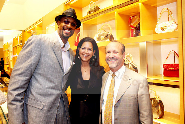 IMG_0001 Alonzo Mourning_Gila Edrich_Ron Book