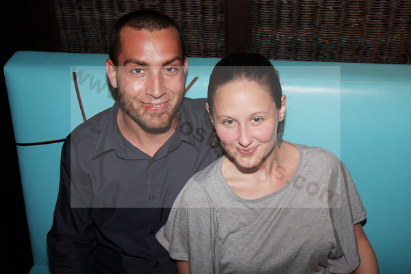 IMG_5324 Jake Berkey and Amy Tipps at 954
