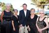 IMG_5490 Ellen Huxley-Laffer, Rose Klopfer, Bernie Henneberg, Susan Rimmundo and Maxine Woods