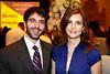 IMG_9675 David Shack and Alyssa Kleinman