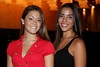 IMG_0279 Madison Lerro and Tracey Cabrera at TATU Asian Grill